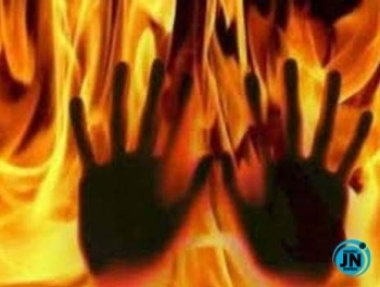 Landlord sets tenant ablaze over nonpayment of N11, 000 rent in Calabar